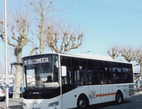 [Cas Client] Comment la ville du Creusot optimise l'utilisation de ses girouettes à LED dans les bus?